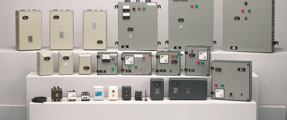 AMCO Engineers - switch on.